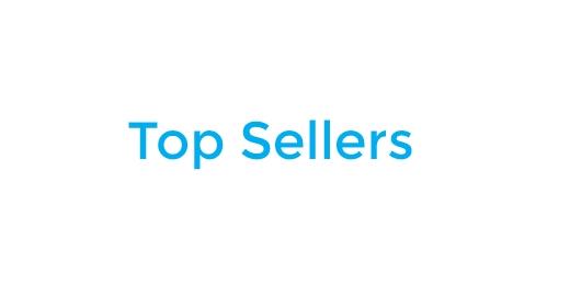 Top Sellers
