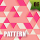 35 Triangle Pattern Backgrounds - GraphicRiver Item for Sale