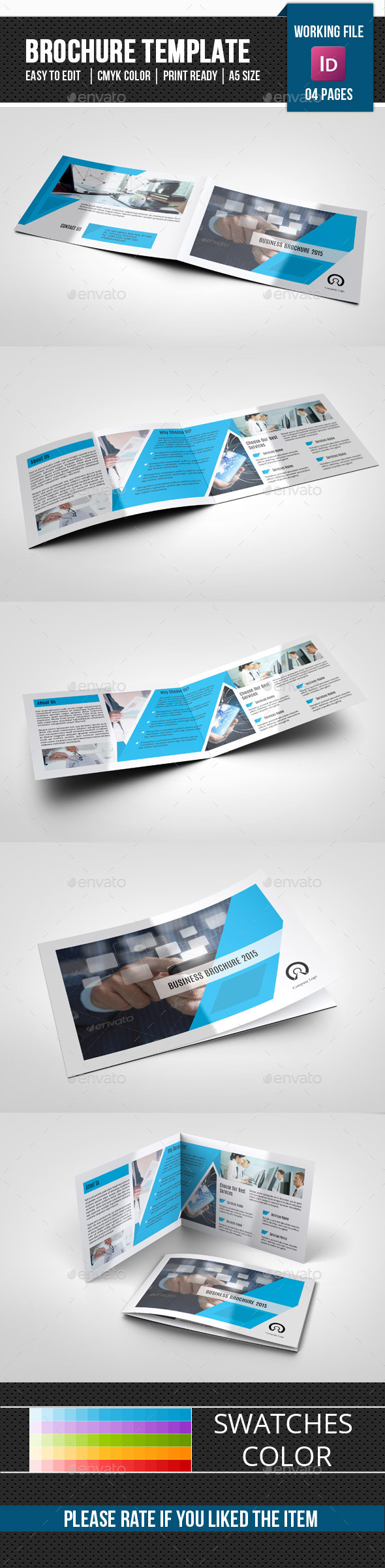 Corporate Landscape Brochure-V298 - Corporate Brochures