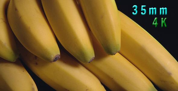Bunch Of Bananas 01