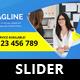 Business Slider V32 - GraphicRiver Item for Sale