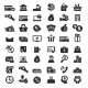 48 Business Icons - GraphicRiver Item for Sale