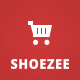 Shoezee - Multipurpose Ecommerce Sketch Template Nulled