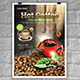 Coffee Flyers Templates - GraphicRiver Item for Sale