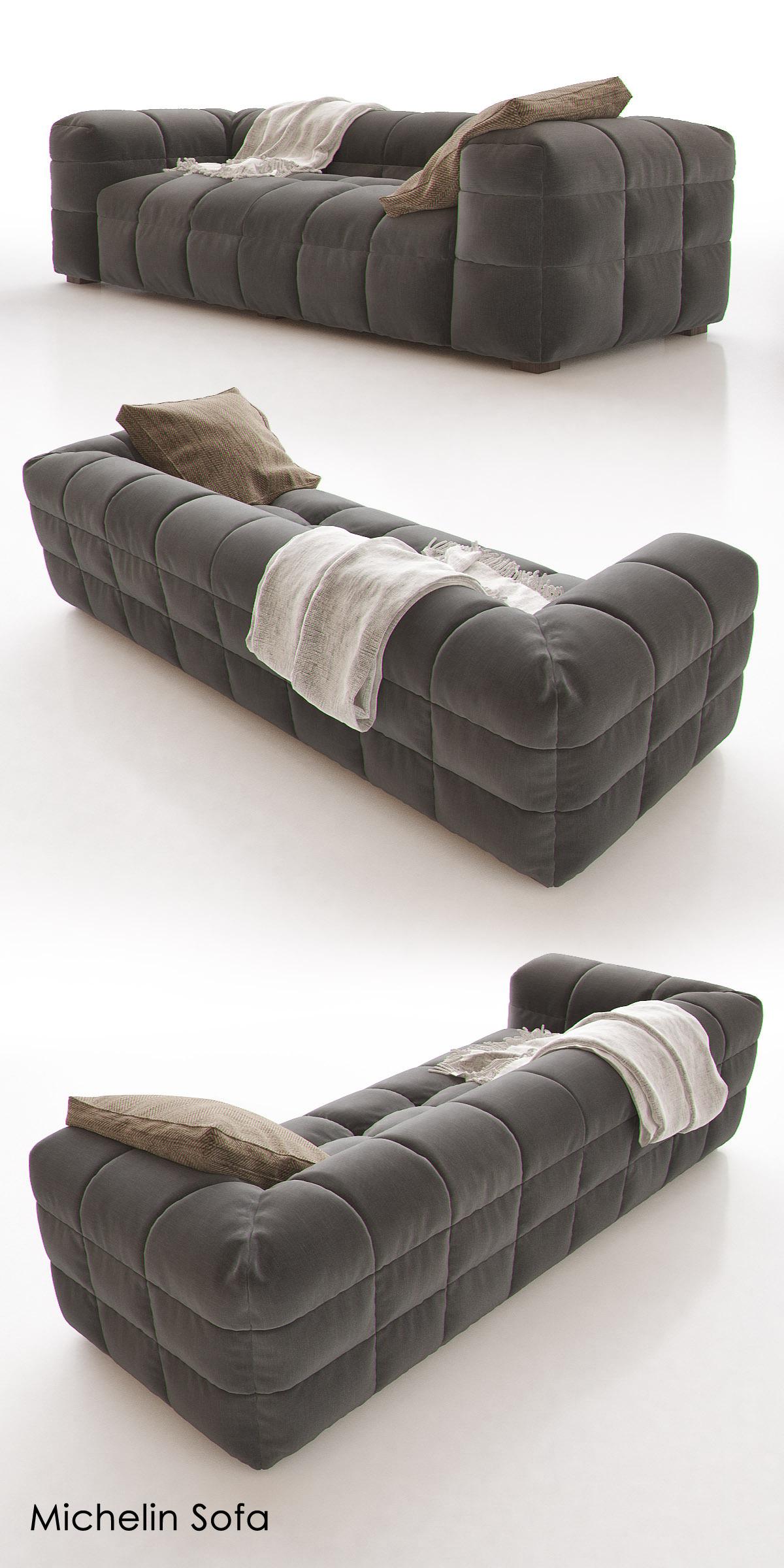 Michelin Sofa 01 ...