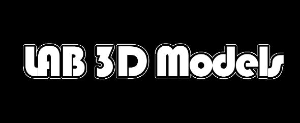 Lab3dmodels