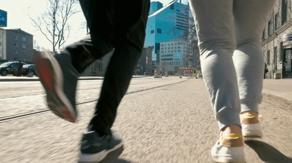 Keeping Fit With Everyday Morning Jog