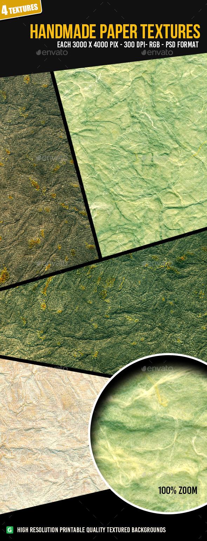 Handmade Paper Textures 44
