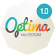 Optima - Multipurpose Responsive Magento Theme