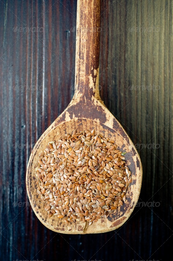 Flax - Stock Photo - Images