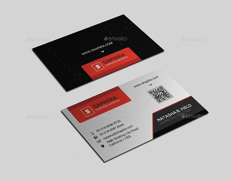 Business Card Pro Series Vol. 05