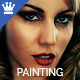 Royal Painting Photoshop Action - GraphicRiver Item for Sale