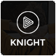 Knight | The Multi-Purpose HTML5 Template  - ThemeForest Item for Sale