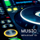 Music Broadcast ID TV Spot  - VideoHive Item for Sale