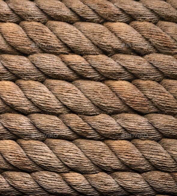 Hemp Rope Seamless By Suljo 3docean