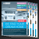 Real Estate Flyer 6 - GraphicRiver Item for Sale