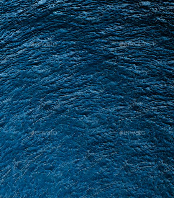 Sea Seamless Texture