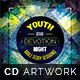 Youth Group CD Artwork - GraphicRiver Item for Sale
