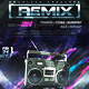 DJ Guest Flyer Template - GraphicRiver Item for Sale