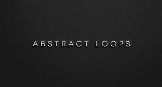 Abstract Loops