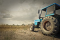 Tractor - PhotoDune Item for Sale