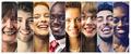 Smiling people - PhotoDune Item for Sale
