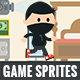 Petty Thief Sprites - GraphicRiver Item for Sale