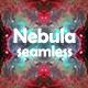 15 Nebula Seamless Patterns - GraphicRiver Item for Sale