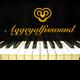 Orient Temple Logo - AudioJungle Item for Sale