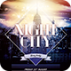 Night City Flyer - GraphicRiver Item for Sale