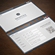 Software Engineer Business Card - GraphicRiver Item for Sale