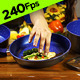 Serving Food - VideoHive Item for Sale