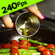 Olive Oil and Asparagus - VideoHive Item for Sale