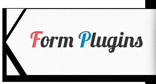 Form plugins