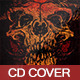 In Hell CD/DVD Cover - GraphicRiver Item for Sale