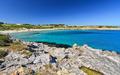 Carloforte - La Bobba Beach - PhotoDune Item for Sale