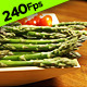 Asparagus and Tomatoes - VideoHive Item for Sale