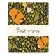 Vector Forest Card With Acorns,leaves And Squirrel - GraphicRiver Item for Sale