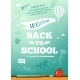 Back To School Poster, Education Background - GraphicRiver Item for Sale