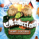 Oktoberfest Flyer / Poster Template - GraphicRiver Item for Sale