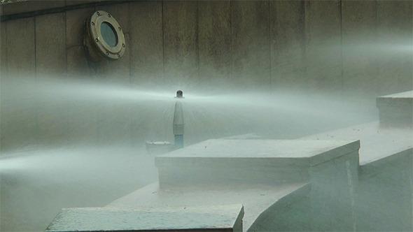 Item Fountain
