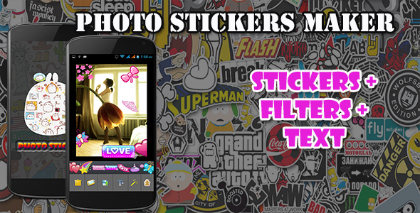 manduck photo sticker.rar