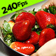 Washing Strawberries - VideoHive Item for Sale