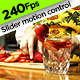 Cutting Strawberries - VideoHive Item for Sale