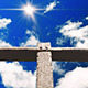 The Cross of Jesus - VideoHive Item for Sale