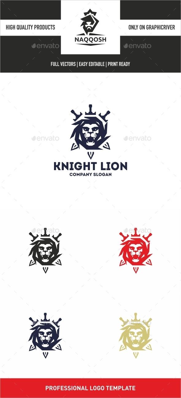 Knight Lion
