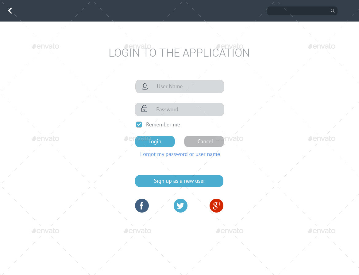 dashboard ui for any application by anchor point heshan
