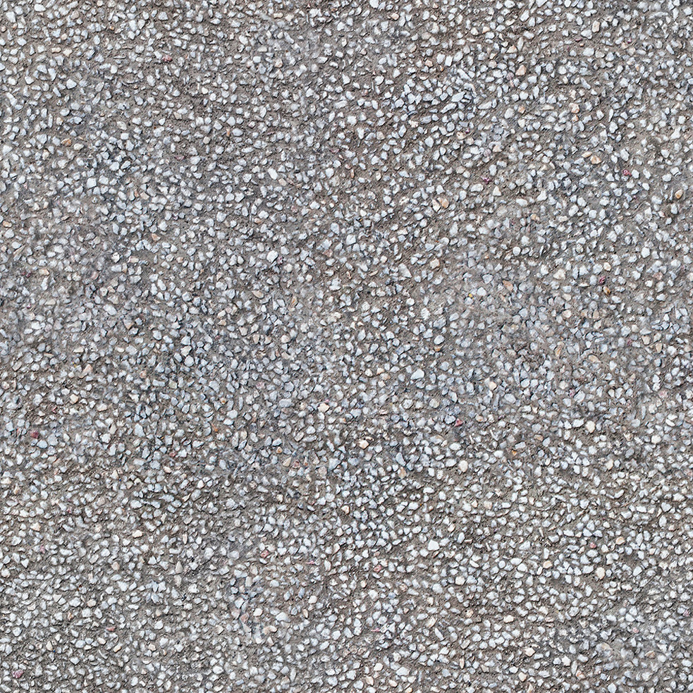 5 Gravel Textures -4K- Seamless by mihnelis | 3DOcean