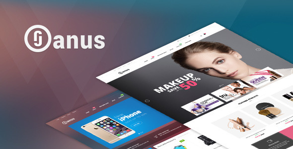 Pts GolMart Prestashop Themes