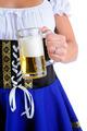 Holding Beer Stein - PhotoDune Item for Sale